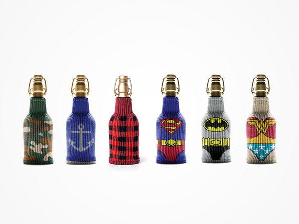 Freaker Beverage Insulator: 3 Pack