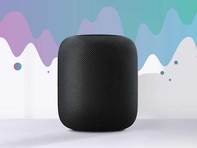 Reader Giveaway: Win an Apple HomePod!