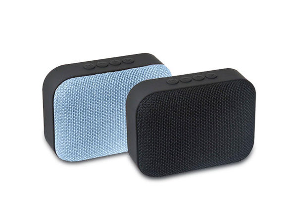 STK Portable Wireless Fabric Speaker