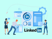 The LinkedIn Marketing & Sales Lead Generation Blueprint - Product Image