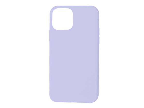 iPhone Protective Case (iPhone 12 Pro Max/Purple)