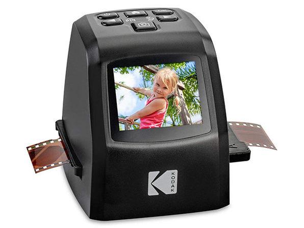 Kodak Mini Digital Film & Slide Scanner