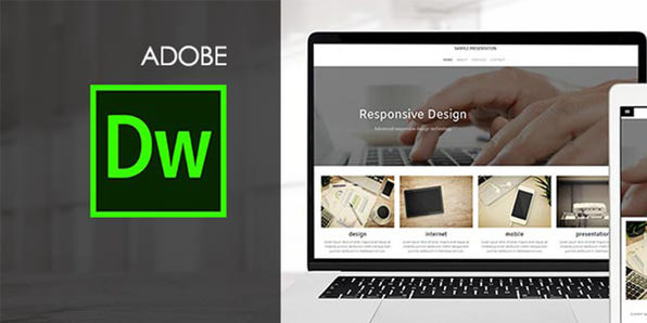 Dreamweaver Course - Product Image