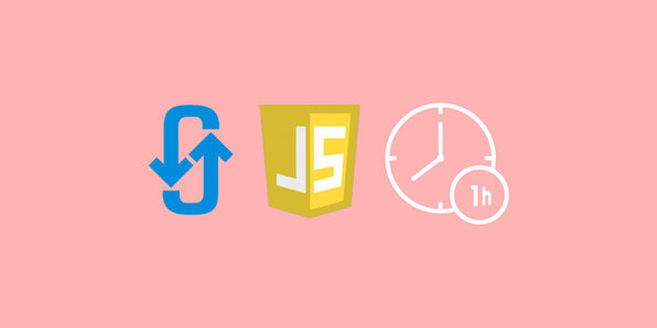 Learn JavaScript AJAX In 1 Hour - Product Image
