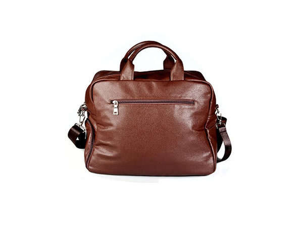 Hero Goods: Hayes Travel Bag (Brown)
