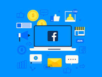 Facebook Ads: The Complete Course - Product Image