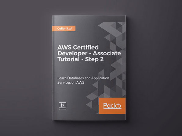 AWS Certified Developer - Associate Tutorial: Step 2