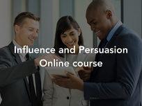 Influence & Persuasion Training - Product Image