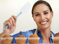 Introduction to Cupcakes & Muffins - Product Image