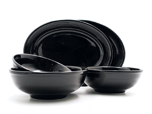 Concentrix 5-Piece Serving Set
