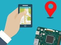 Build Your Own GPS Tracking System with Raspberry Pi - Product Image