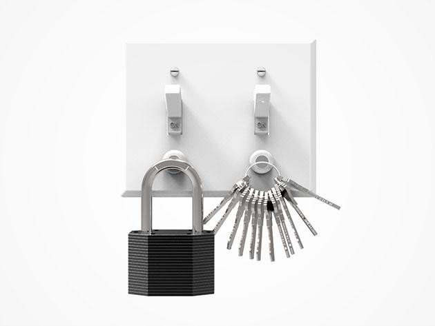 KeyCatch (4-Pack) | Pocketnow Deals