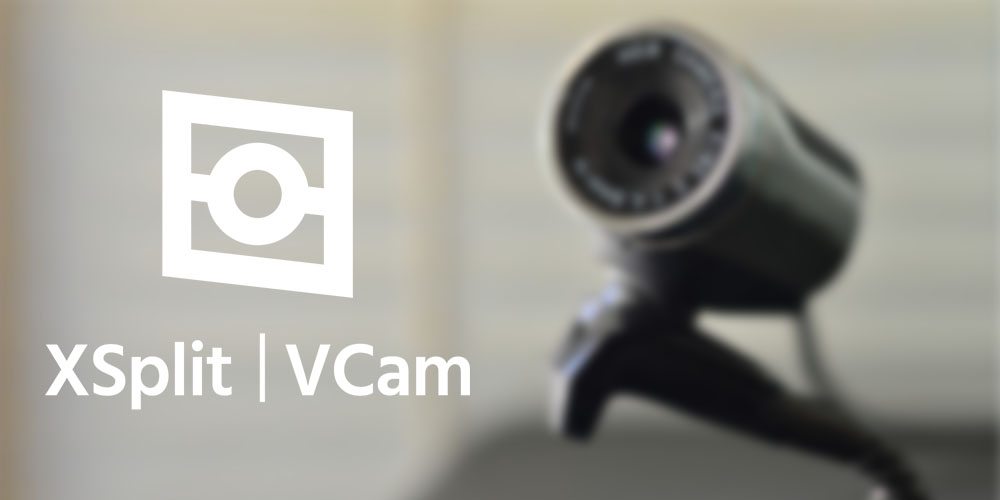 XSplit VCam: Lifetime Subscription (Windows), on sale for $11.99 when you use coupon code BFSAVE40 at checkout