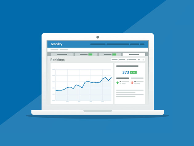 Stack Social Deal for Seobility All-In-One SEO Software & Tools: Lifetime Subscription