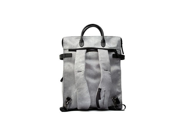 VENQUE® 2-Way Totepack (Light Grey)