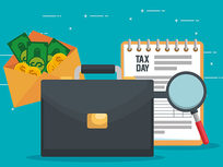 S Corporation Income Tax (Form 1120S) - Product Image