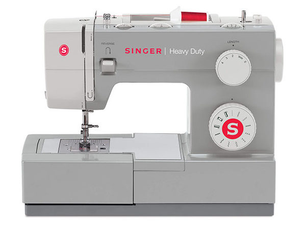 SINGER® Heavy Duty 4411 Sewing Machine (Refurbished)