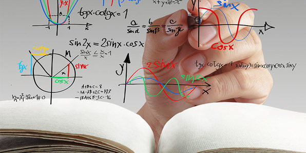 Financial Mathematics: Concepts, Calculations & Applications - Product Image