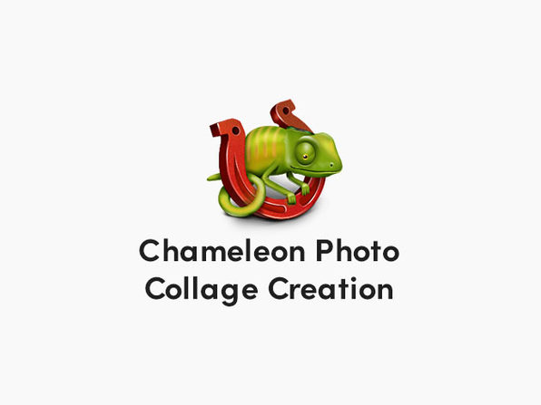 Akvis Chameleon Photo Collage Creator: Lifetime License