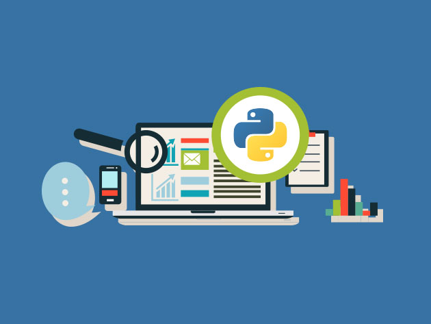 Explore the Power of Python By Actually Building Apps With Python