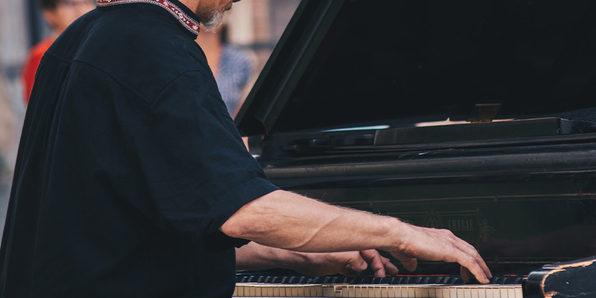 Piano Technique Exercises, Volume 2 - Product Image