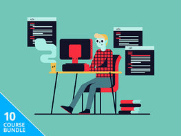 The Java Master Class Bundle as Pay What You Want (PWYW)