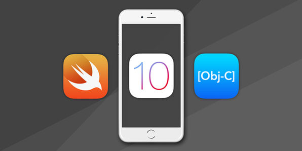 iOS 10 and Xcode 8: Complete Swift 3 & Objective-C Guide - Product Image