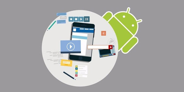 Build Android Apps with App Inventor 2 - Product Image