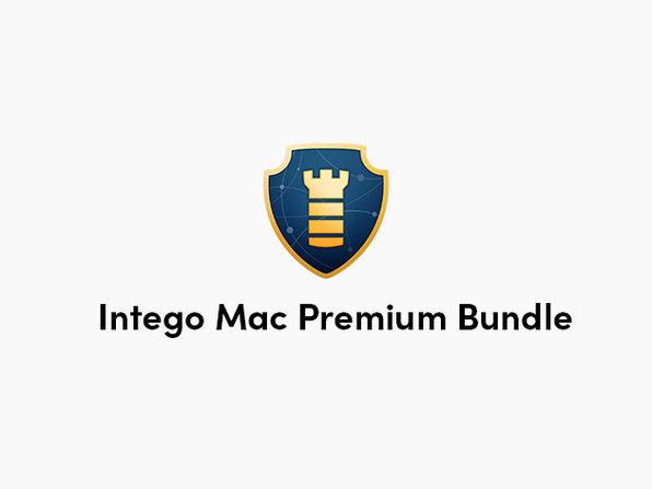 Intego Mac Premium Bundle X9: 2-Yr Subscription