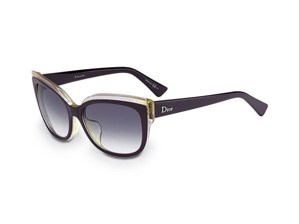 f6f23dbdea Your Spring   Summer Style Starts with These Oversized Cat Eye Sunglasses  From the Ultimate Fashion Icon