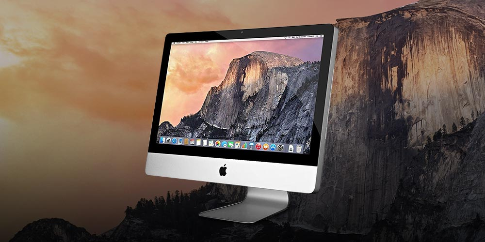 "Get your hands on a 21.5"" Apple iMac for just $379"