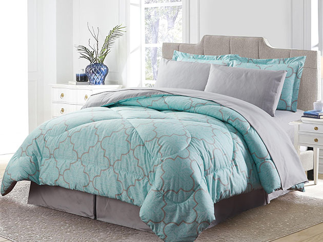 Enjoy a Comfortable & Cozy Sleep in These Breathable & Beautiful Ultra Soft Sheets