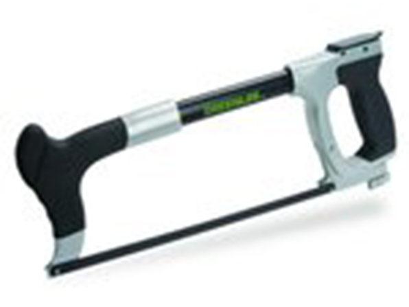 "Greenlee 333A HD Hacksaw Frame w/ Blade, 12"" - Product Image"
