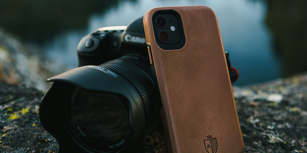 Aeris Copper Germ-Killing Case for iPhone, on sale for $39