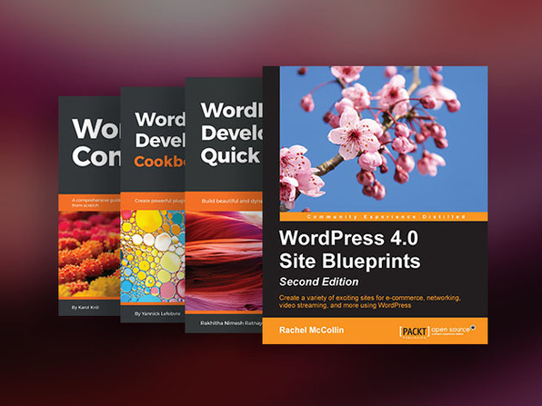 The Complete WordPress eBook Bundle