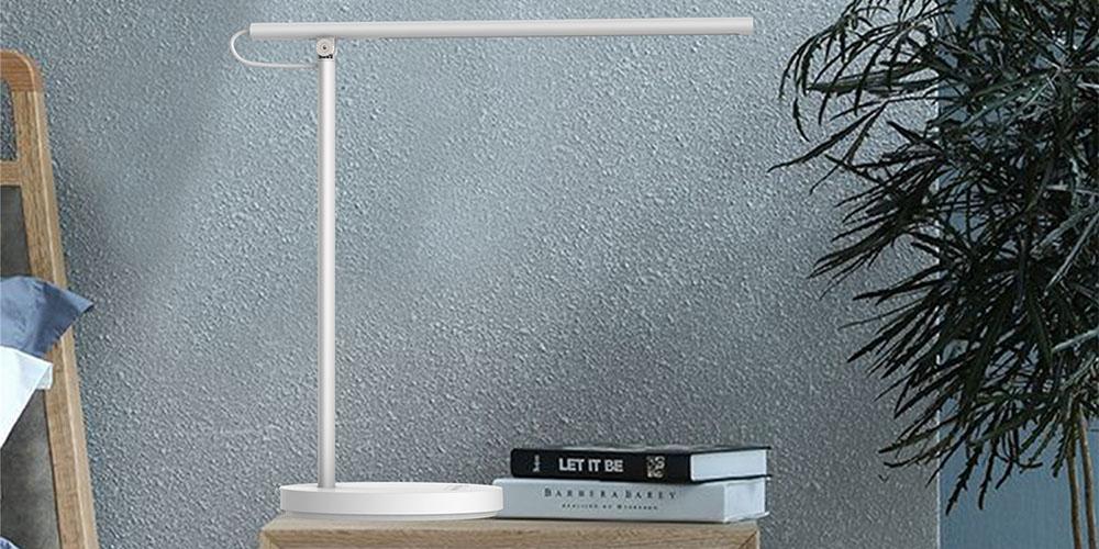 Hudson LED 17.3″ Desk Lamp, on sale for $45.99 (17% off)
