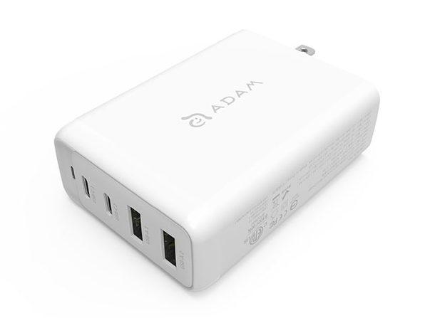 OMNIA Pro 100W Super Charging Kit (White)