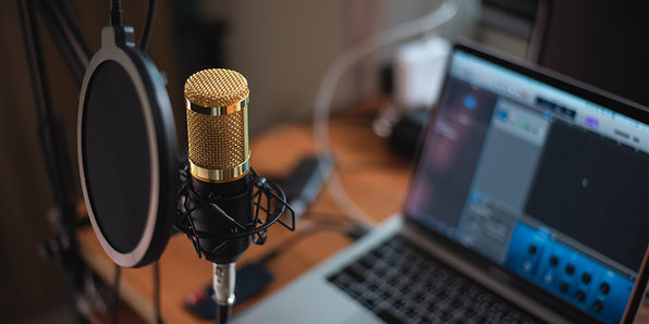 Audacity Essentials for Voiceover: Record, Edit & Process Audio - Product Image