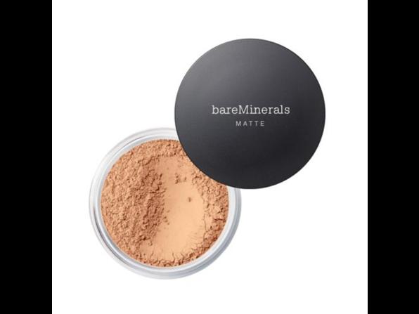 bareMinerals Loose Powder Matte Foundation SPF 15 - Soft Medium 11 (0.21oz)