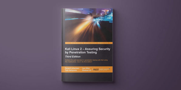 Security and penetration testing