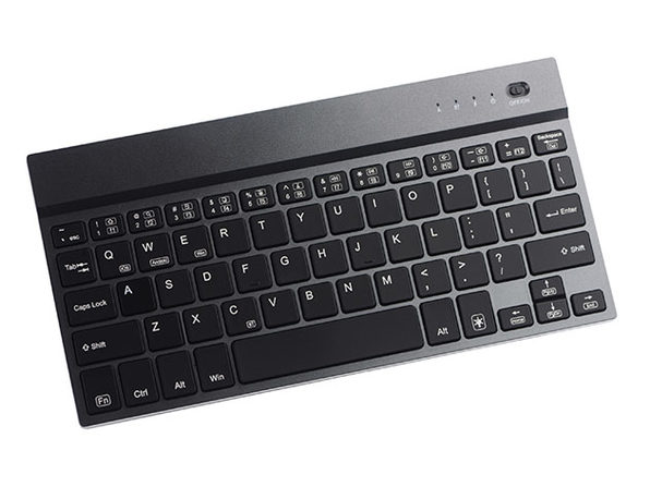 Gotek Slim Wireless Keyboard