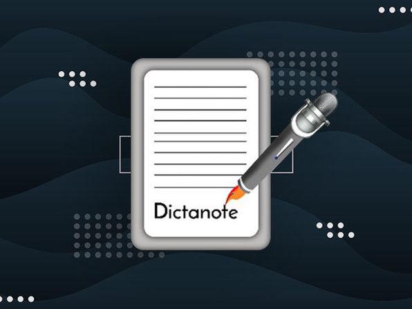 Dictanote Pro: Lifetime Subscription - Product Image