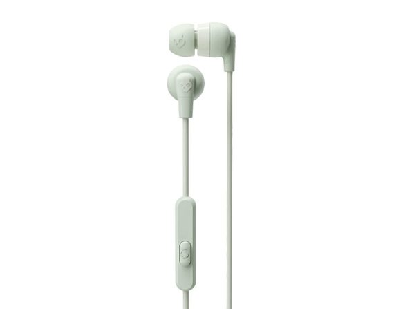 Skullcandy Ink D Earbuds With Microphone Mint Stacksocial