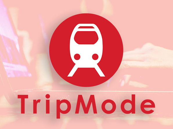 TripMode 2 for Mac