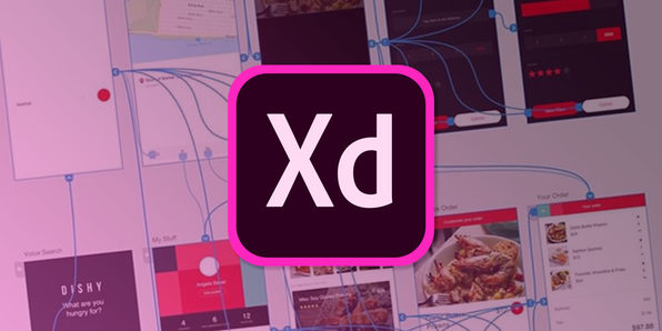 Ultimate App Design Course: UI, UX & Prototyping in Adobe XD - Product Image