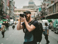 The Ultimate Travel Photography Course for Beginners - Product Image