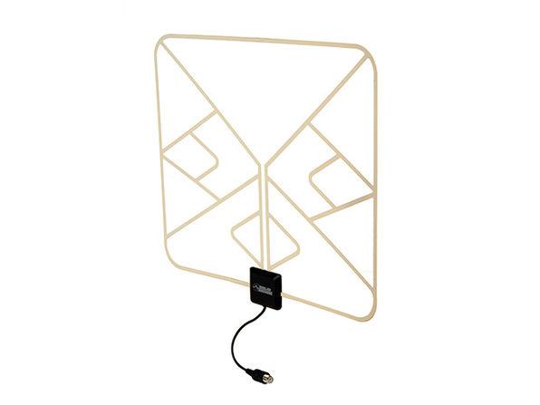Solid Signal HD-BLADE100C Flat Indoor HDTV Antenna