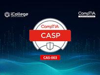 CompTIA CASP+ (CAS-003) - Product Image