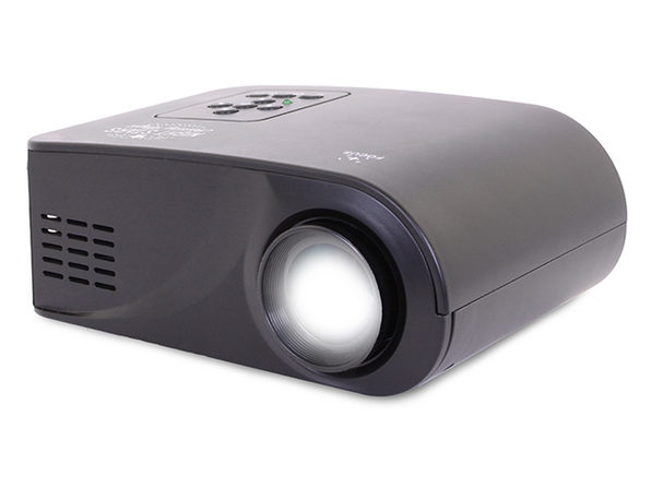 Digital Motion Projector with 12 Holiday Animations