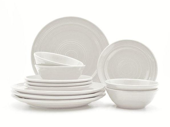 Concentrix 12-Piece Dinnerware Set